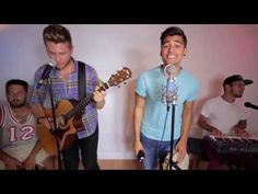 One Direction - Best Song Ever (TwentyForSeven Cover)    this is like the best cover of that song!! i love how he sings it!!