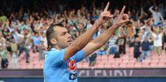L'agente di Pandev tramite Twitter: «Goran ama Napoli» - www.ilmionapoli.it