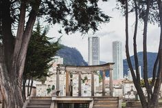 Cementerios en Bogotá | por .victoria.