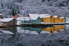 Norway. Richard Larssen