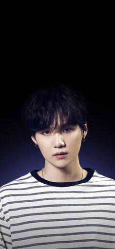 yoongi BTSxLG