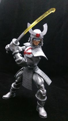 Silver Samurai Silver Samurai, Baby Items, Batman, Superhero, Fictional Characters, Ebay, Shopping, Art, Art Background