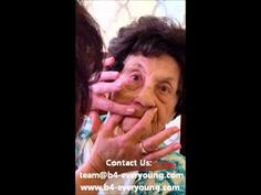 Jeunesse Instantly Ageless WORKS on 89 year old Grandmother!