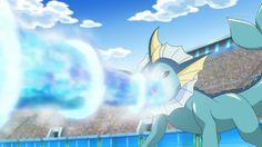 vaporeon anime - Google Search