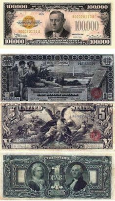 Old and Rare Dollars of USA | World Amazing Pictures | Actress Wallpapers | Celebrities Pictures