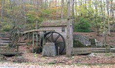 Norris Mill, TN