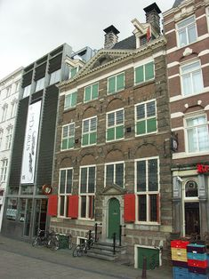 Rembrandts house, Amsterdam - Rembrandt - Wikipedia