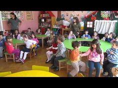 """""""Ο χαρταετός """" :Παιδικό τραγούδι"""