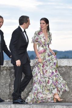 Outfits and Image Gallery of Charlotte Casiraghi - PickyView Fashion, Travel and Reviews