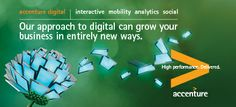 Accenture Interactive helps clients drive customer experience transformation with business consulting, creative agency and technology capabilities. Accenture Digital, Reading, Reading Books