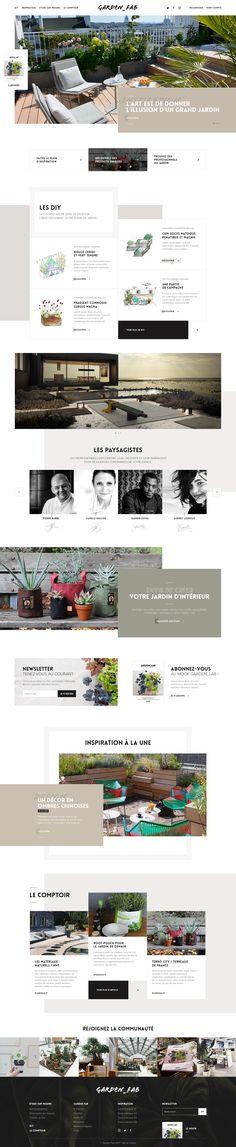 Homepage - Garden_Fab