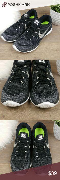 3c7636d8da435 Nike Flyknit Lunar 3 Men s athletic shoes Nike Flyknit Lunar 3 Men s athletic  shoes Size 8.5