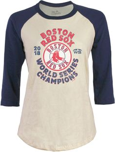 450f0a77701 Show off your love for the Champs when you rock the Majestic Threads® Boston  · Red Sox ...