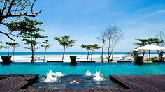Anantara Seminyak Resort & Spa Bali en Seminyak Legian, Indonesia