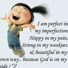 Thank you Lord God for being my One and ONLY True God!!!!