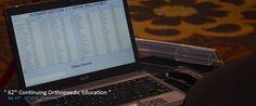 Sistem registrasi seminar 3 hari dengan menggunakan program registrasi #bukutamudigital #qrcode #events #corporateevents