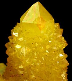 "bijoux-et-mineraux: ""Cactus Quartz - Boekenhoutshoek area, Mkobola District, Mpumalanga South Africa """