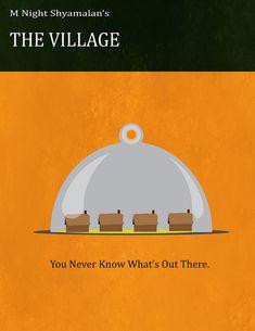 The Village by Joe Haddad, via Flickr