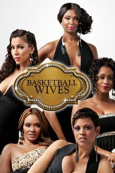 Basketball Wives