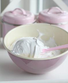 Vanilla Bean Meringue Frosting. http://en.passionforbaking.com/blog/2012/01/01/vanilla-bean-frosting/