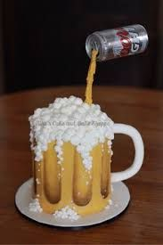 Image result for how to decorate a gravity lager cake