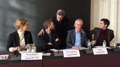 MÉLENCHON - «L'UNION EUROPÉENNE MENACE LA DÉMOCRATIE» - Sommet du plan B...