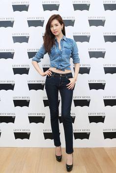 Lee Da Hae: I'm not in love with My Sassy Girl. Byung Lee: My Bitch..kasanova..