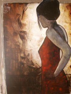 Marcos Schmalz - Obra - Contemplação