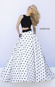 Sherri Hill 32215 Dress - MissesDressy.com