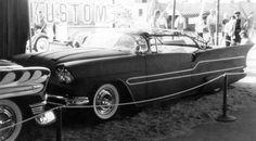 '50s Aztec photo's