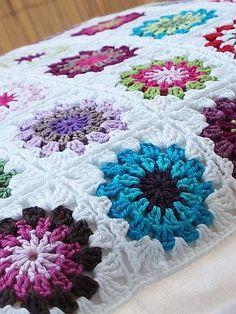 MyWay: crochet
