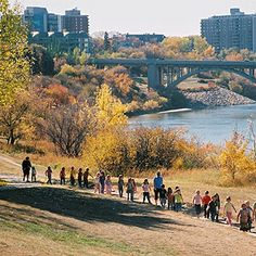 Saskatoon Top 10 Greatest Hikes in Canada | Reader's Digest