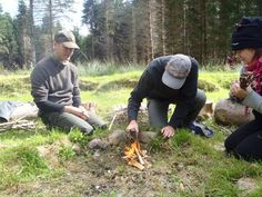 Bushcraft, Shelter Building, Knife Craft, Conservation, Leadership, Session Planning, Foraging, Plant and Animal Identification.  Learn all of this and more on the 2016 Wild things! Woodland Activity Leader Training. Book Now!