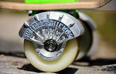 Wheel Shields on Rayne Vendetta
