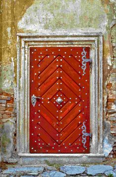 Looks like a magical door