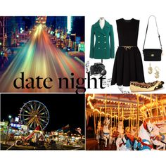 We've all at least once thought about what would make a perfect date. I imagine something simple and fun! I love fairs! Going on rides, eating greasy and sweet foods from funnel cake to caramel covered apples. I imagine taking cute pictures together while we munch on snacks and make silly faces! Taking a trip to the nearest 24hour restaurant because we just dont want to go home yet. Simple, because those are the moments why everything leading up to the bigger things made it that more…