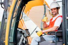 Crane Hire - The 4 Things to Keep in Mind Before Proceed. #CraneHire