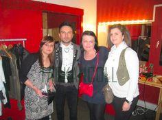Tarkancol fans in paris at Tarkan concert