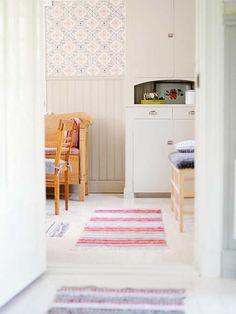 Love rag rugs