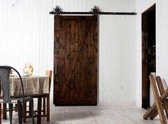 Συρόμενες Πόρτες Αχυρώνα Εσωτερικό φωτογραφία - 4