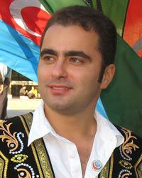 Azerbaijani, Azeri Turk in Iran Population 15,375,000 Christian 0.10% Evangelical 0.09% Largest Religion Islam (99.9%) Main Language Azerbaijani, South