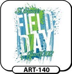 Iza design custom field day shirts elementary field day t for Custom t shirts one day delivery
