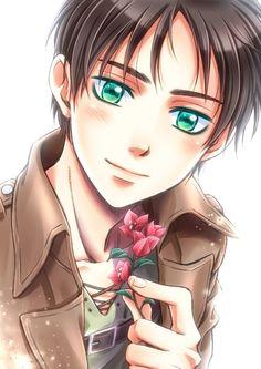 Eren <3