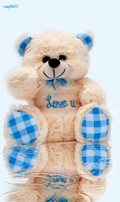 For my sweet friends. Decent Image Scraps: Love You Animation Gif Animé, Animated Gif, Gifs, Love You Gif, My Love, Cute Teddy Bears, Loving U, Pretty Pictures, Creations