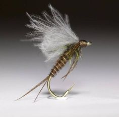 Daniel Smith - Pheasant Tail Emerger