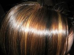 Medium Brown Hair with Highlights and Lowlights | Lowlights for black hair,highlights for black hair,lowlights for dark ...