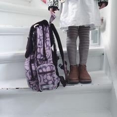 Valg af skoletasker