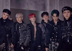 EXO OBSESSION - exo suho sehun chanyeol kai chen baekhyun lay kris wu tao luhan d.o xiumin junmyeon jongdae yixing - Kpop Exo, Suho Exo, Exo Bts, Yixing Exo, Seoul Fashion, Mamamoo, K Pop, Exo Group Photo, Exo Album