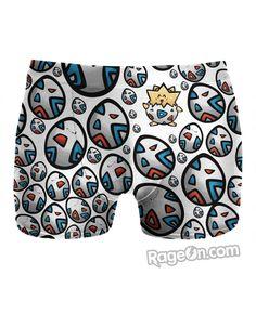 Eggscellent Togepi Underwear