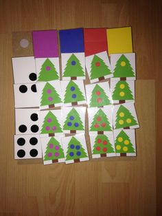Montessori Toys, New Year 2020, Preschool Activities, Kindergarten, Art For Kids, Christmas Crafts, Crafts For Kids, Kids Rugs, Teaching
